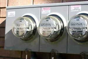 مجازات جدید سرقت آب برق و گاز و تلفن