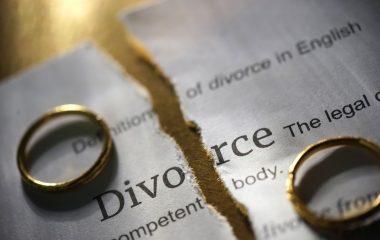 طلاق برای ایرانیان مقیم خارج
